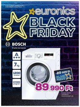 Euronics - Black Friday